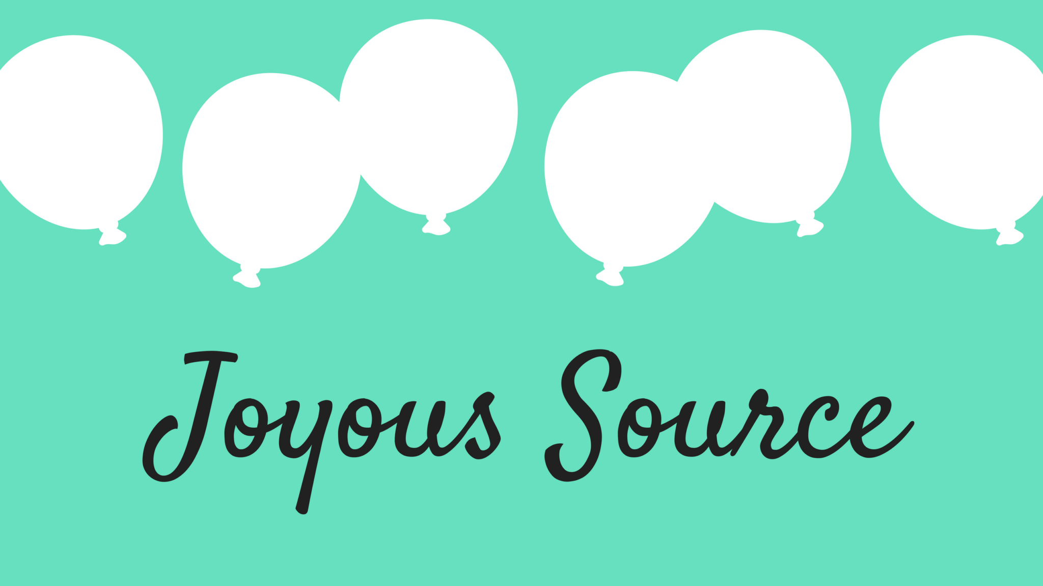Listed on JoyousSource